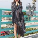 波西米亞腰飾渡假洋裝
