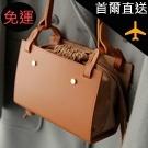 麂皮束袋設計款方包