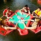 水上運動麻將桌