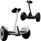 IS愛思 9S智慧控制平衡車