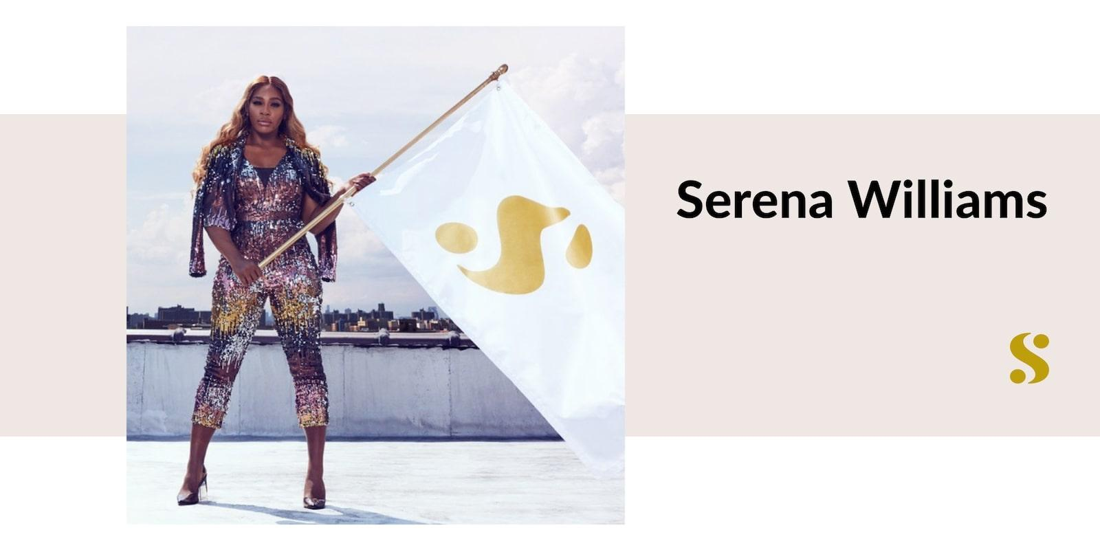 Limited time! S by Serena Collection