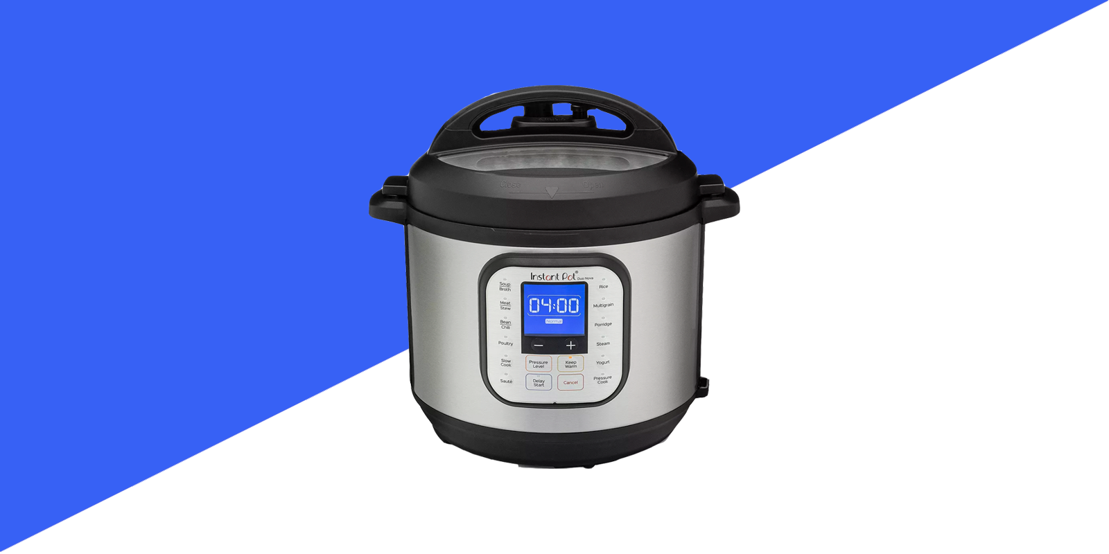 Get the latest Instant Pot for under $60