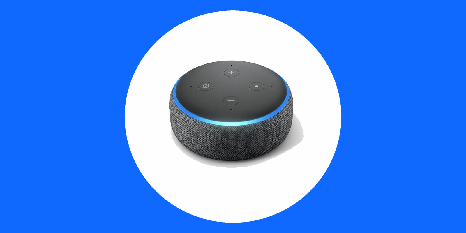 Save 30% on Amazon's Echo Dot