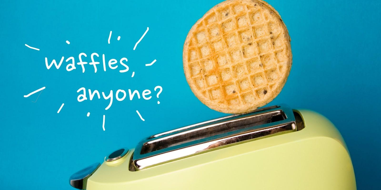 Best Selling Waffle Makers