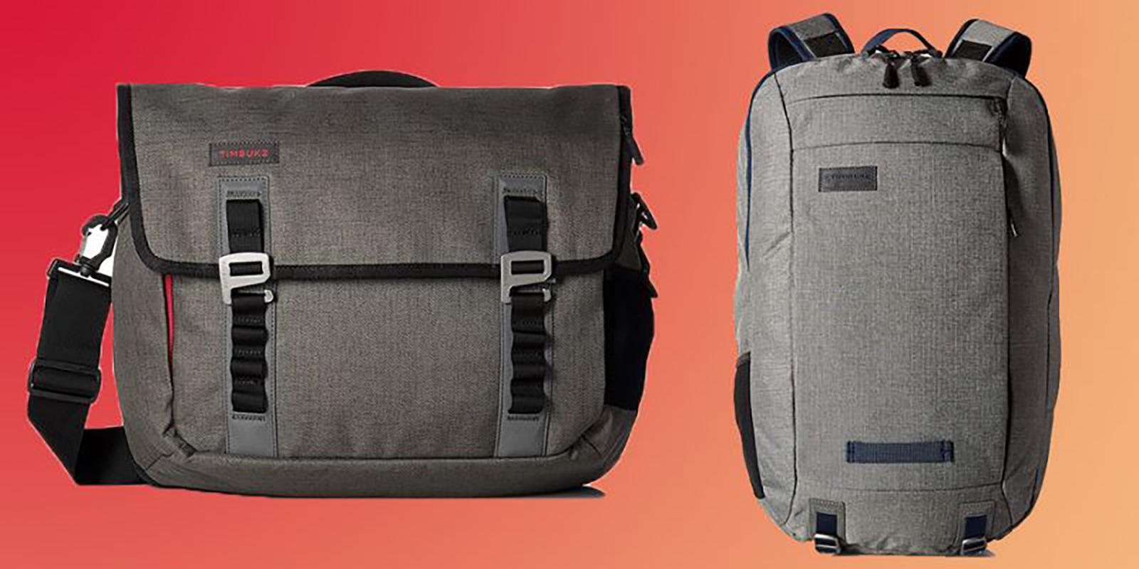 Laptop bags are 50% off on Amazon today