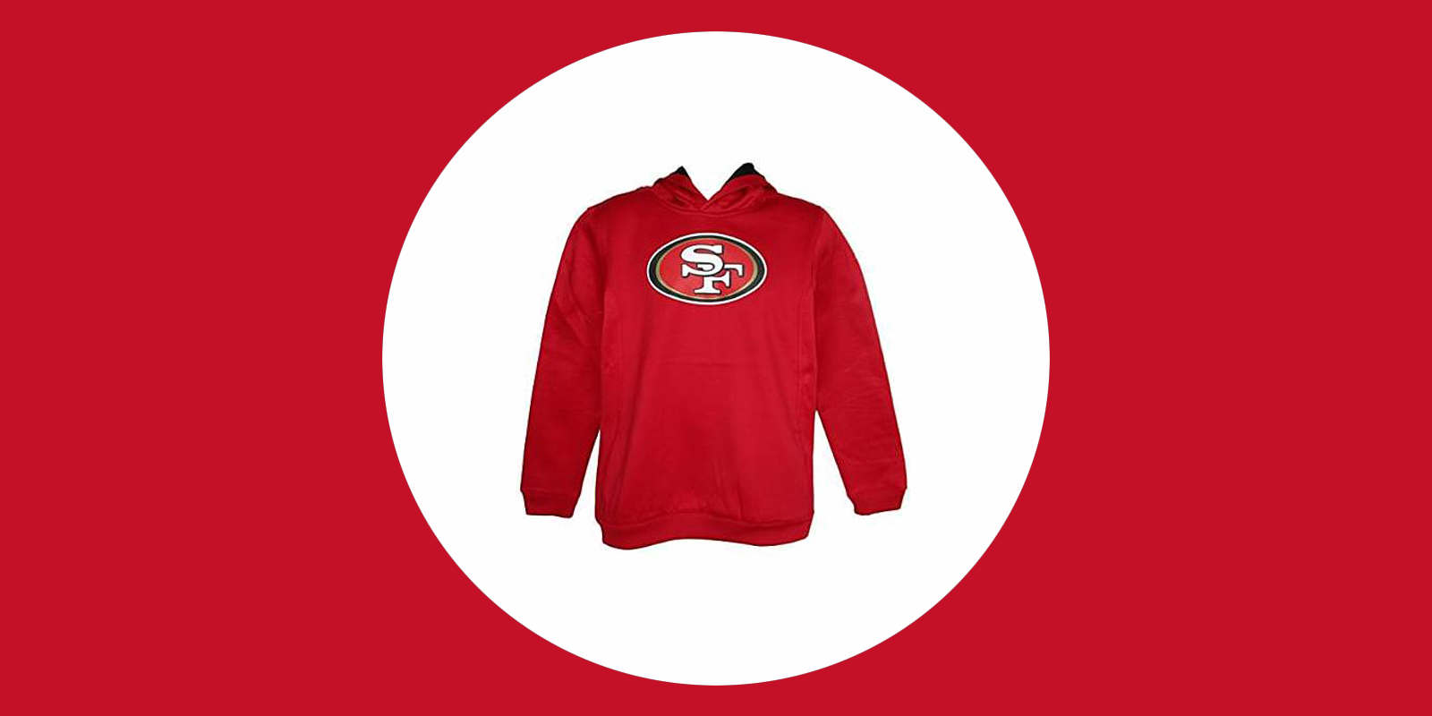 Get ready for Super Bowl with 49ers gear