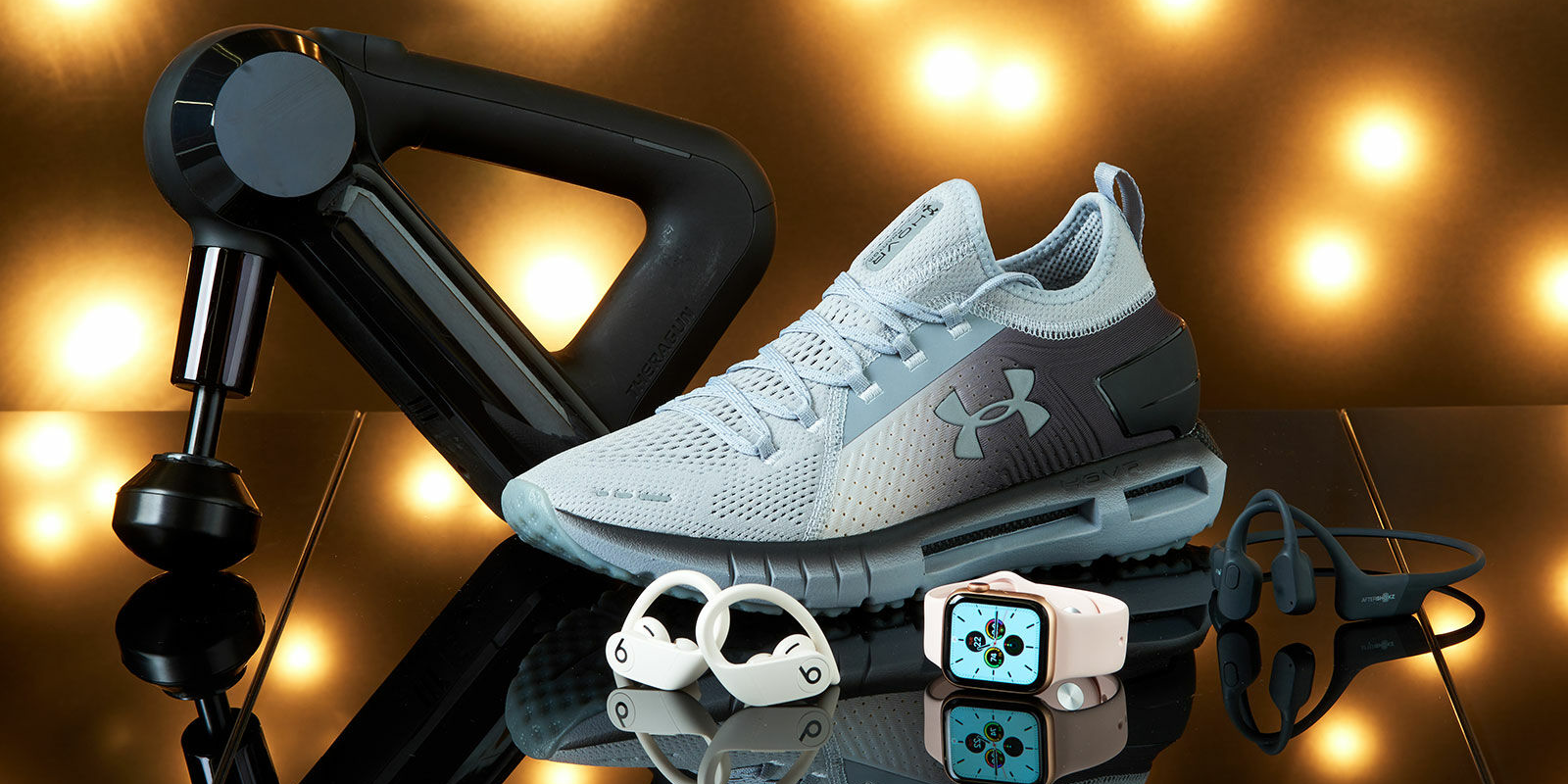 Best gifts for the athlete on your list