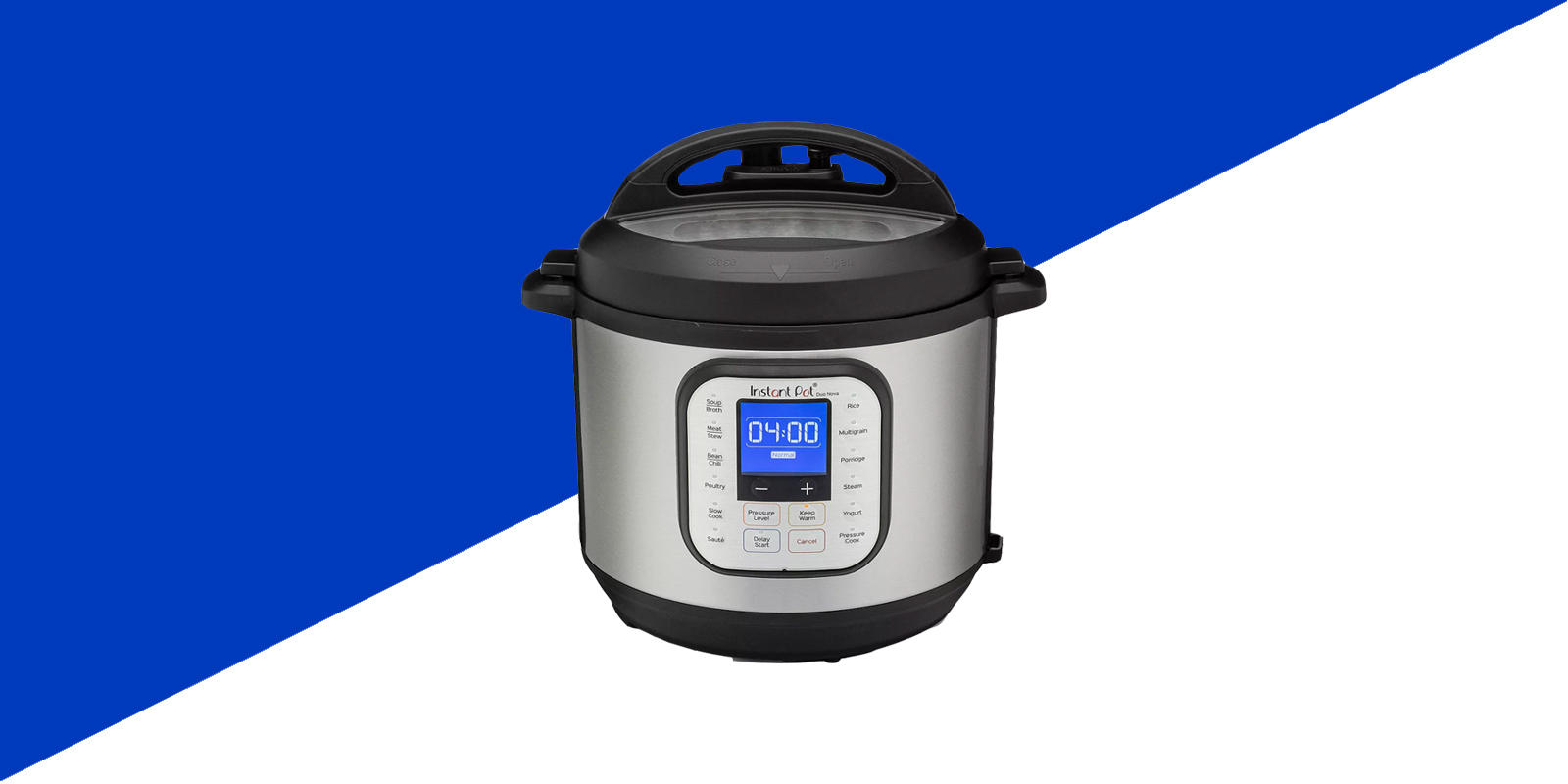 Save $30 on an Instant Pot
