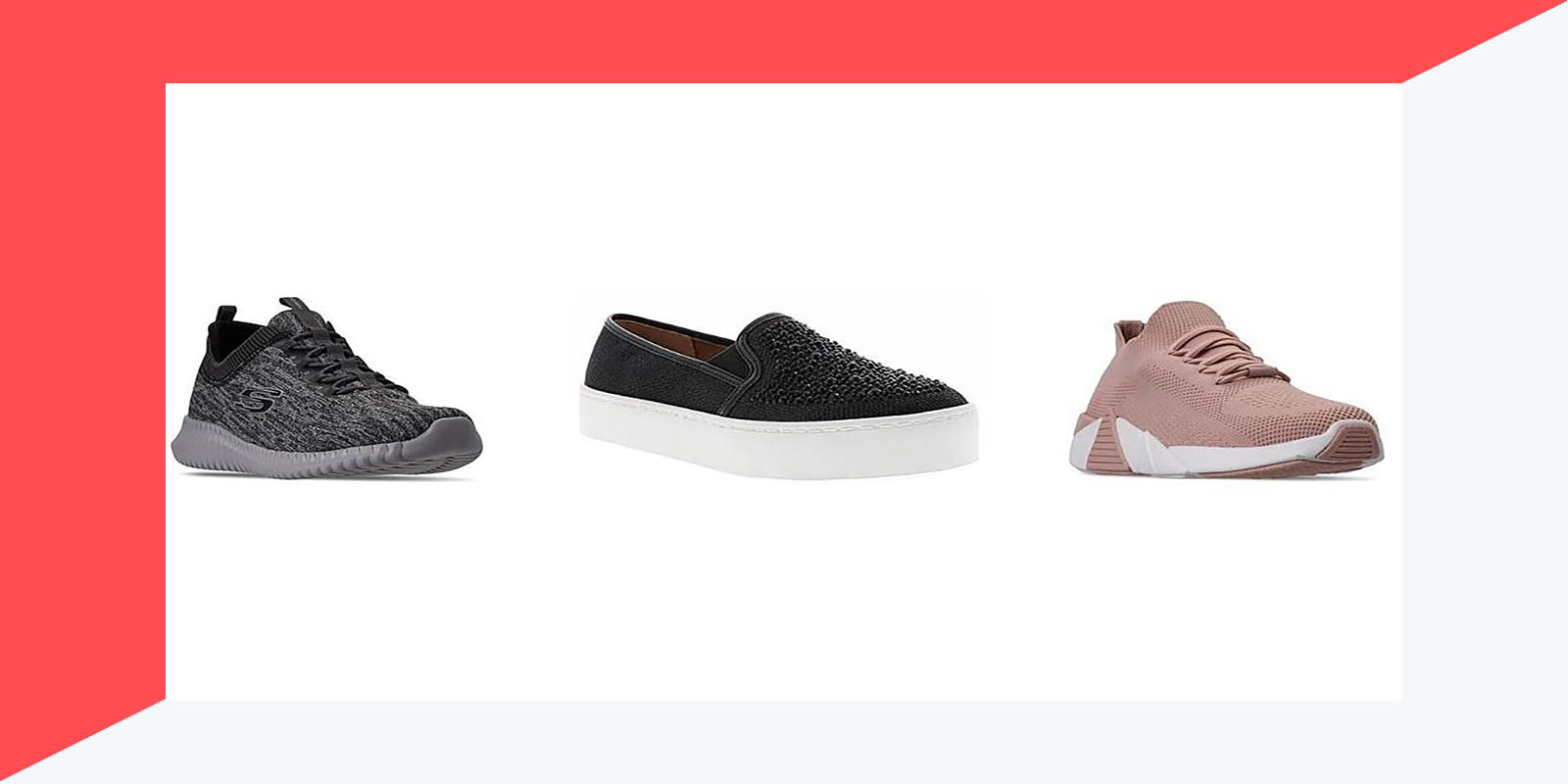 Shop our favorite sneaker styles