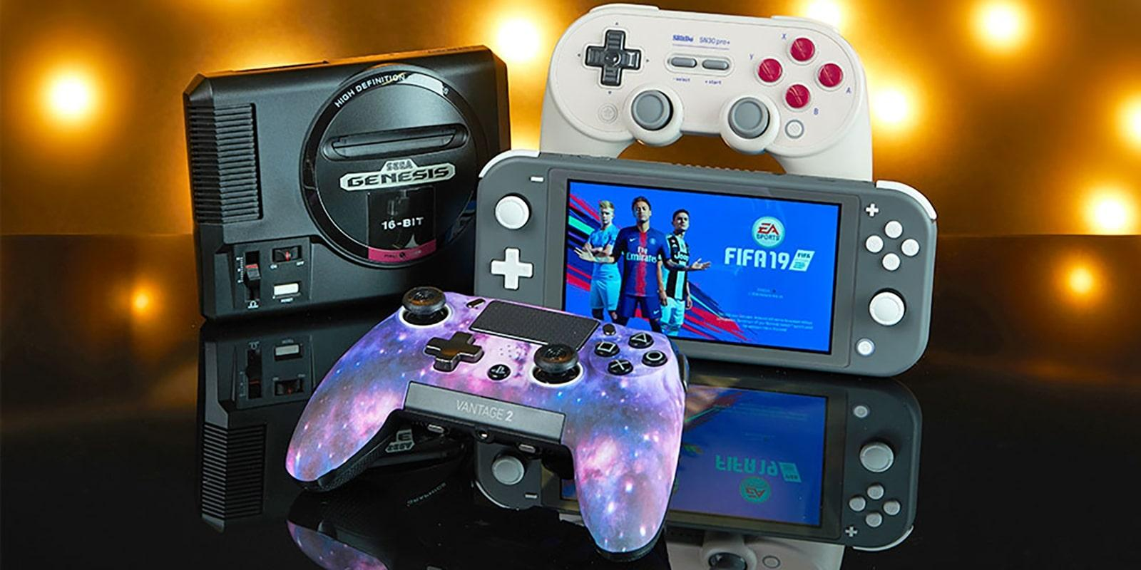 The best gaming gifts of 2019