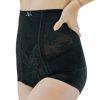 內褲/束腹只要一件通通搞定,束腹+內褲的完美結合前側有雙層加壓 修飾胃突與整個腹部
