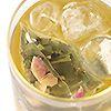 新品上市 限時特價99元!看的見茶包果粒滾動黃金比例酸甜好滋味添加玫瑰花瓣更繽紛