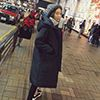 ◆ 長版加厚 ◆ 再冷都不怕、適合出國到零下溫度的國家 ◆ 男可穿( 需帶大一碼 )