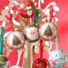 (交換禮物 創意)聖誕   聖誕禮物  交換禮物  聖誕節裝飾  聖誕樹