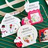 聖誕禮物 交換禮物 聖誕卡片裝飾