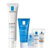 油性肌膚、混合肌膚、敏感肌適用改善毛孔組塞,預防粉刺發生針對痕跡作用,避免痘痘留下痕跡