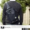 超強收納性單肩後背包,A4尺寸能完整收納,除了有11吋iPad專屬收納袋外,還有多個好用口袋可使用。