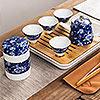旅人茶具設計概念  隨處都是品茶的好所在