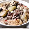 選用老鴨使用至少飼養一年以上 遵循傳統對於鴨肉品質嚴格要求 諸羅隱藏版巷弄美食
