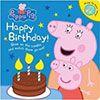 佩佩豬的生日蛋糕聲音書