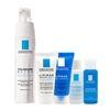 可調理皮膚不適感,減緩皮膚刺激與敏弱不適 具舒緩、保濕、滋潤、修護皮膚功效
