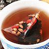 黑豆+烏龍茶+紅棗+枸杞+薄荷 油膩out代謝up 純天然 無添加