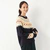 冬季矚目入荷↘ ◆ 冬日艷彩織感心風尚 ◆ 引領時尚個性流行 ◆ 輕鬆穿搭展現品味