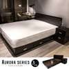簡約時尚造型樸實大方風格床頭附插座及燈具