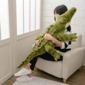 皮皮鱷魚玩偶(大)120CM-