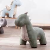 噠噠恐龍造型椅凳