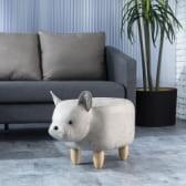小小法鬥造型椅凳-生活工場