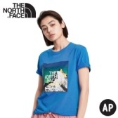 The North Face 吸排短袖棉
