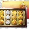 禮盒口味豐富多變化~中秋節伴手禮盒首選!可選擇到貨日期,請在備註欄備註
