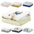 ◆送禮首選,每款獨立包裝 ◆絨毛面料柔軟舒適,保暖蓄熱不著涼
