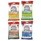天然香味 貓砂用量更省 無任何化學成分