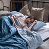超涼感、高品質睡眠保證、秒入睡 可送人自用兩相宜呦 不管哪色都極美 透氣性佳不悶熱 布料柔軟舒適。