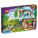 LEGO樂高 41446 心湖城獸醫診所