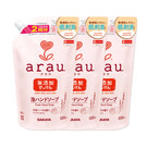 植物油製成的純皂成分,全家人都可以安心使用。