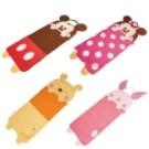 ◆正版授權 多功能舒適純棉睡袋 ◆輕巧收納 可愛袋著走