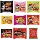 火雞麵 噴火辣雞肉風味炒麵 全球最辣泡麵TOP2 限量現貨販售中
