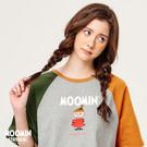 SR x MOOMIN 首度聯名暖心登場 以「MOOMIN快樂哲學」為主題,發揮繪本中獨有的暖系筆觸