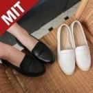 氣質優雅跟鞋,學生上班族皆適合 百搭黑白杏三色,柔軟乳膠鞋墊舒適穿著 台灣製造手工鞋品牌,品質有保障