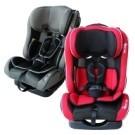 0-7歲汽車安全座椅,可背向、正向安裝。  適用0-25公斤,限三點式安全帶安裝。