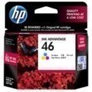 ●適用型號:DJ Advantage 2020hc/2520hc ●原廠墨水匣不阻塞最佳列印品質