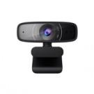 1080p 30 fps 錄影功能 波束成形麥克風提供更清晰的音訊 廣泛的相容性