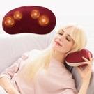 ◎頸部揉壓:3D按摩球,仿真人按摩 ◎溫感按摩:適應天氣自由切換 ◎雙層透氣網布:舒適不悶熱