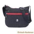 輕量防潑水尼龍面料 多隔層實用收納 包款輕盈好攜帶 亮彩包款點綴簡約拉鍊設計