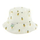 ◆帽沿設計,避免陽光直接曝曬  ◆吸汗透氣、親膚觸感  ◆可調整式束繩,輕鬆調整鬆緊