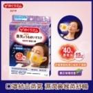 美舒律 蒸氣口罩 舒緩口鼻乾燥引起的不適感  溫熱蒸氣濕潤口鼻 立體易呼吸設計,讓蒸氣溫柔包覆口鼻
