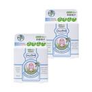 貝恩防蚊貼片是由純天然檸檬桉精油製成,無毒性,也不含化學殺蟲劑DEET。